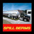 Spill Berms