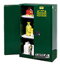 Pesticide Safety Cabinets